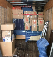 EXPERIENCED LOCAL MOVERS!