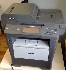 Brother Photocopier / Printer for parts or repair