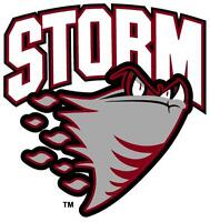 Guelph Storm tickets - Feb 19 @ 7:30 - $17 each - up to 15