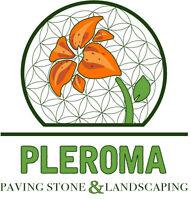 PLEROMA PAVING STONE & LANDSCAPING
