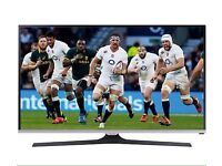 """43"""" SAMSUNG SMART TV UE43J5600 LED TV New in the Box Warranty and delivered"""