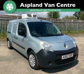 (62) Renault Kangoo [Fridge Van] LL21DCi 90 ***+VAT***