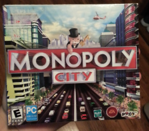 Monopoly City//Nego