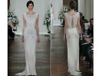 Jenny Packham Esme Wedding Dress As New