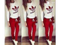 Adidas Tracksuits😍🔥