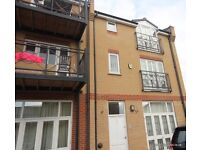 A very spacious 3 level, four double bedroom property.