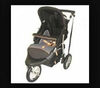 Wanted: Jogging stroller