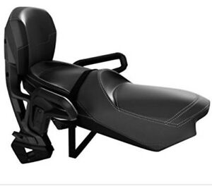 Wanted: skidoo 1 +1 link seat