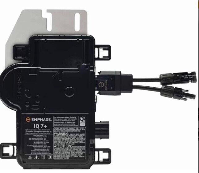 enphase micro inverter IQ7PLUS