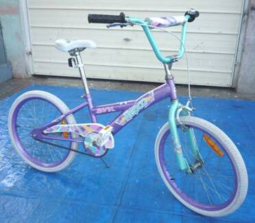 "50 cm  (20 "")  Girls Bicycles Inala Brisbane South West Preview"