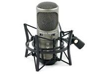 RV6 Cardioid Condenser Microphone