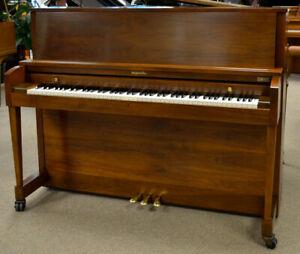 Looking for Baldwin Hamilton piano