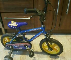 Rocket bike for sale