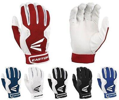 Easton Typhoon III 3, YOUTH Kids Baseball Softball Batting Gloves (Pair) NEW!