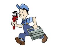 PLUMBING-PARTS AND SERVICE