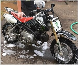 2004 CRF 50 for sale