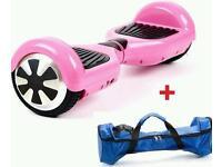 Pink balancing board Hover board air board seaway for sale