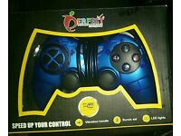 USB WIRED PC GAME PAD