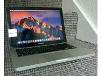 "macbook pro 13"" core i5 2.5Ghz Mid 2012"