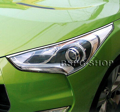Hyundai coupe scheinwerfer tuning