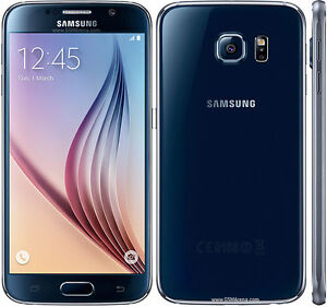 Samsung Galaxy S6 Unlocked With lots of EXTRAS