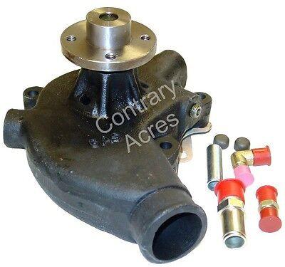 John Deere 3010 3020 4000 4010 4020 Water Pump - New