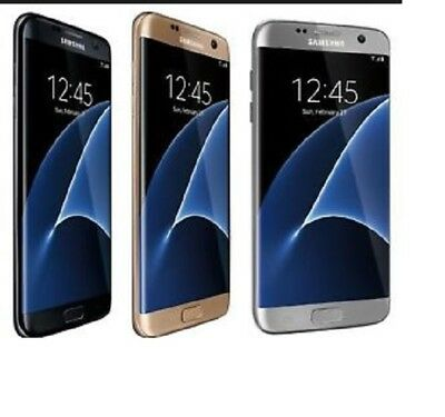 Samsung Galaxy S7 Edge G935t G935a G935 G935az Unlocked At T T Mobile Cricket