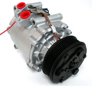 CIVIC AC COMPRESSOR