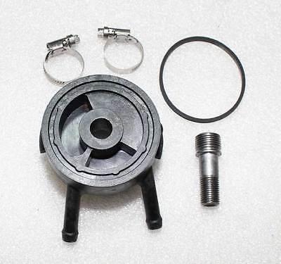 New Kohler OEM Oil Filter Adapter Kit 2402975 (Kohler Adapter)