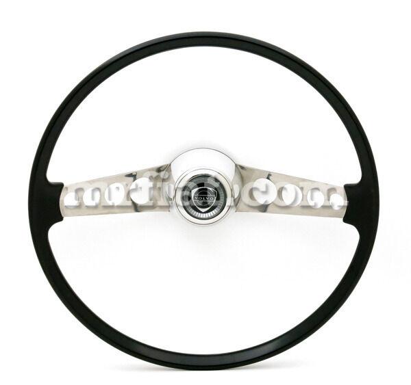 Volvo P1800 Steering Wheel Complete 380 Mm New