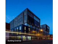 MANCHESTER Office Space to Let, M1 - Flexible Terms   5 - 84 people