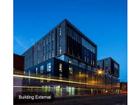 MANCHESTER Office Space to Let, M1 - Flexible Terms | 5 - 84 people
