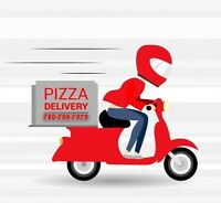 Experienced Pizza Delivery Drivers NEEDED