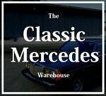 The Classic Mercedes Warehouse