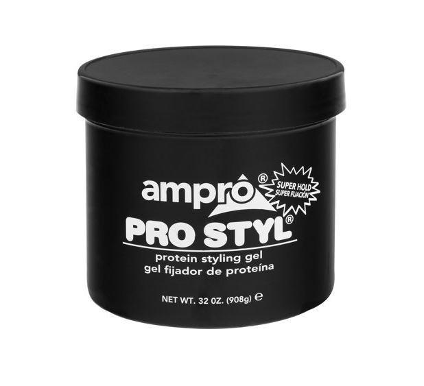 Ampro 32 oz. Pro-Styl Protein Gel