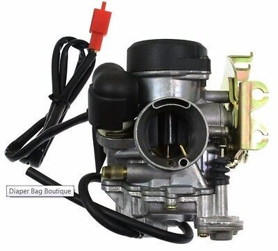 125 150cc gy6 four stroke engine - 500×459