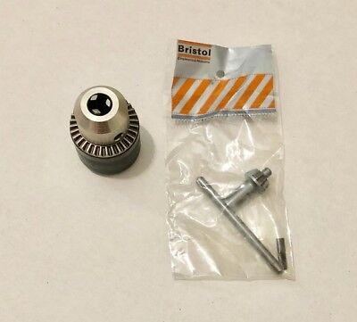 Bosch 12-inch Chuck With Key