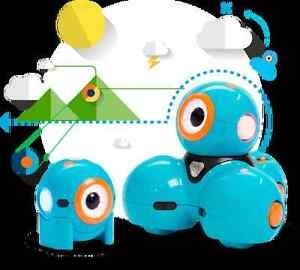 Dash and Dot Robots Cambridge Kitchener Area image 6