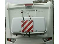 FIAMMA 500 REAR UTILITY BOX