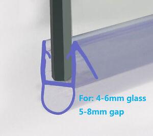 Shower Screen Rubber Seal Ebay