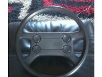 Golf mk1 gti steering wheel