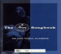 Cds The Mercury song books 100 Jazz Vocal Classics
