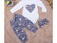 Baby clothes 0-6months FREE POSTAGE