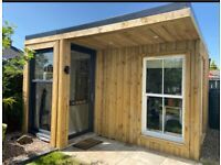 Free quotes on Fencing, gates, decking,Garden rooms