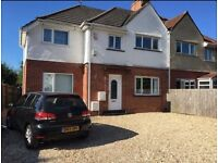 Newly renovated two bedroom flat in Southmead
