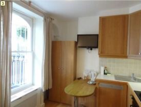 GORGEOUS AND MODERN FURNISHED STUDIO IN BLOOMSBURY