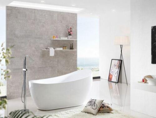 Stand Alone Bath Tub - LuxWay BRUNA