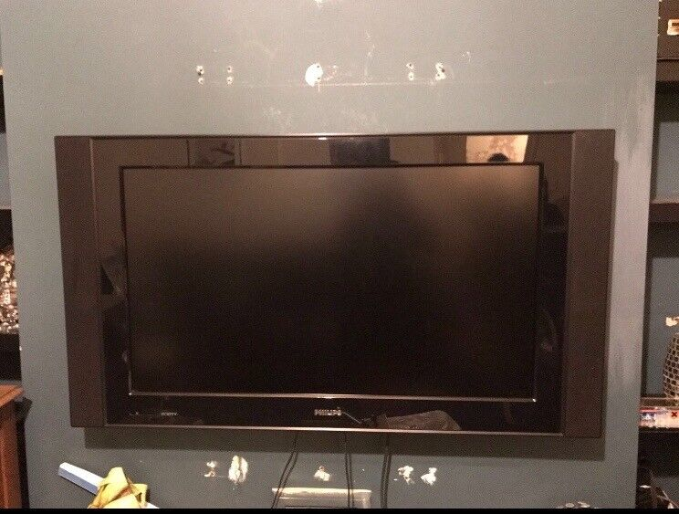 42 inch Philips, perfect condition