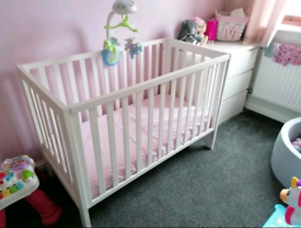 Drop down cot for sale
