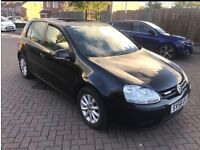Volkswagen Golf 1.9 Tdi Match Tech Final Edition